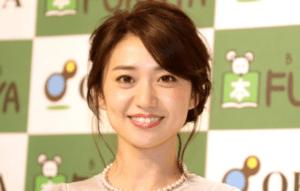 カメラ目線の大島優子