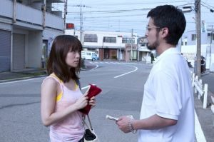大島優子と山田孝之