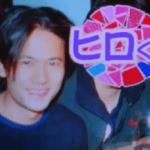【画像】稲垣吾郎と謎のおじさんヒロくんとの関係が話題!友達なの?