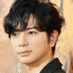 【衝撃画像】松本潤うっかり自撮りで劣化&おっさん化した素顔を晒す!