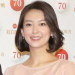 【画像まとめ】紅白司会抜擢の和久田麻由子の衣装や髪型がかわいい!