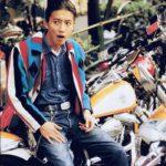 【画像あり】木村拓哉の購入したバイク(ハーレー)がかっこいい!!