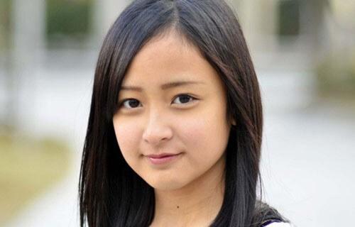 和久田麻由子 若い頃