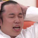 【画像】霜降り明星せいやの髪の毛が昔ハゲてたのはいじめが原因?