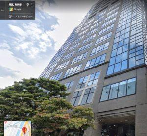 グーグルマップのマンション