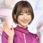 神田沙也加の歴代彼氏を調査!離婚直後に熱愛発覚!