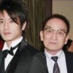 【画像あり】ジャニー喜多川は若い頃イケメンだった?生い立ちを徹底調査!