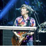 RADWIMPSのギタリスト桑原彰が不倫報道で活動休止へ!